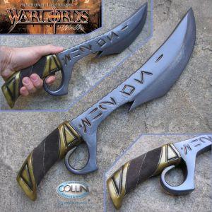 Warlords - Elven War Dagger - armi in lattice