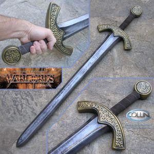 Warlords - Valiant Sword - armi in lattice