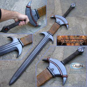 Warlords - Kingslayer Sword - armi in lattice