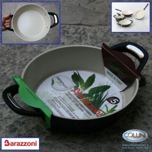 Barazzoni - Tegame 2m. cm. 28 in silicon pro ceramico