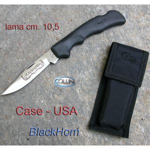 Case - BlackHorn Nero
