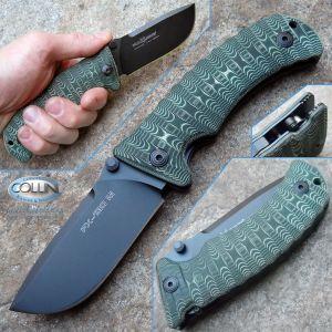 Fox - Pro Hunter - Folder Micarta - FX-130MGT coltello
