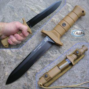 Eickhorn - Desert Commando II - 825117 coltello