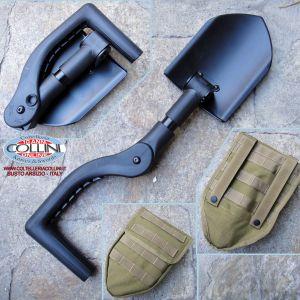 Fox - Folding Spade - pala tattica militare - FX-0171111