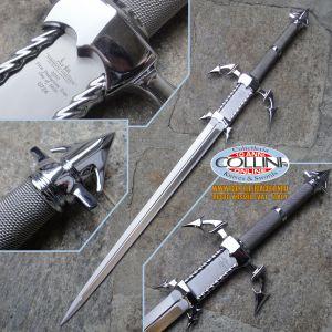 United - Valiant Sword - GH5020 - Gil Hibben - Spada Fantasy