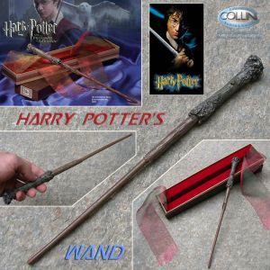 Harry Potter - Bacchetta Magica di Harry Potter con scatola di Olivander