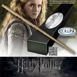 Harry Potter, Bacchetta Magica di Hermione Granger, wand