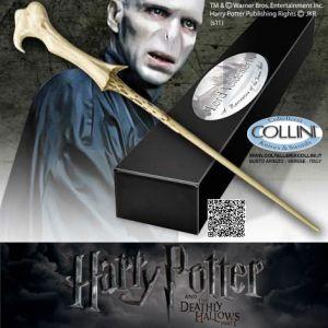 Harry Potter - Bacchetta Magica di Lord Voldemort