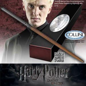 Harry Potter, Bacchetta Magica di Draco Malfoy