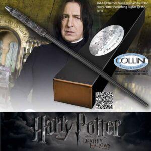 Harry Potter - Bacchetta Magica di Severus Piton