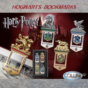 Harry Potter - Segnalibri di Hogwarts