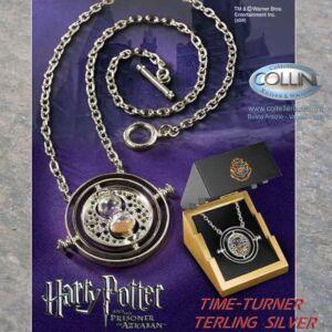 Harry Potter - Il Giratempo di Hermione Granger - Argento 925