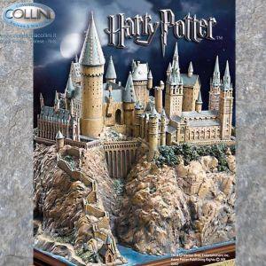 Harry Potter - Diorama di Hogwarts