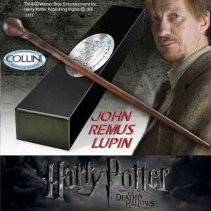 Harry Potter - Bacchetta Magica di Remus John Lupin