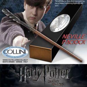 Harry Potter - Bacchetta Magica di Neville Paciock