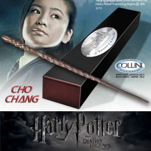 Harry Potter - Bacchetta Magica di Cho Chang
