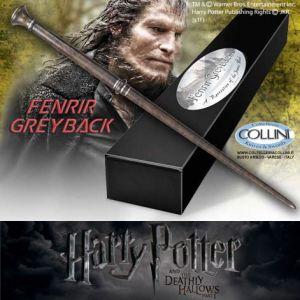 Harry Potter - Bacchetta Magica di Fenrir Greyback