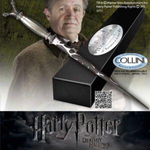 Harry Potter - Bacchetta Magica del Professor Lumacorno