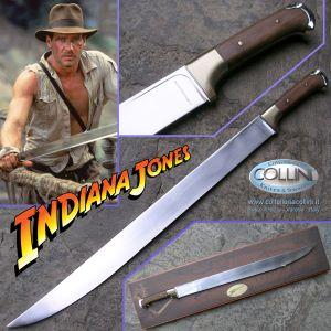 Indiana Jones - Machete - Lucas Film - Coltello