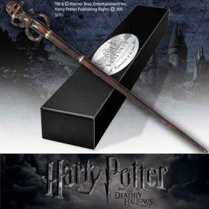 Harry Potter - Bacchetta Magica dei Mangiamorte (Swirl) NN8223