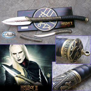 Hellboy - Prince Nuada Spear - prodotti tratti da film