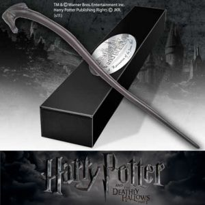 Harry Potter - Bacchetta Magica dei Mangiamorte (Stallion)