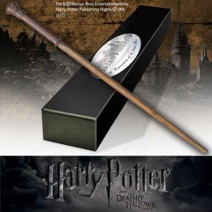 Harry Potter - Bacchetta Magica di Madama Poppy Chips (Pomfrey) NN8278