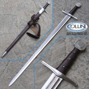 Chateauneuf De Randon Sword