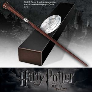 Harry Potter - Bacchetta Magica di Rufus Scrimgeour