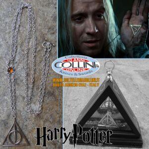 Harry Potter - Collana dei Doni della Morte di Xenophilius Lovegood