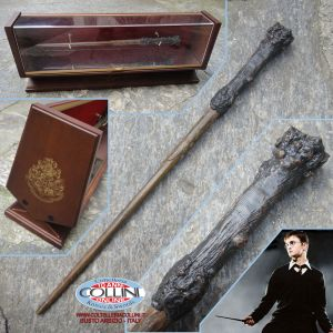 Harry Potter - Bacchetta Magica di Harry Potter in bronzo NN8501