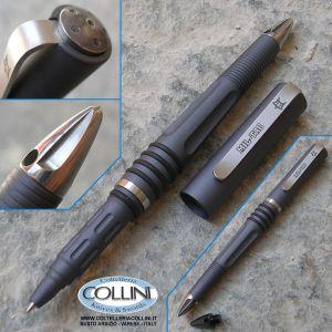 Mil-Tac & Fox - Tactical Pen Gray - MTD/2G