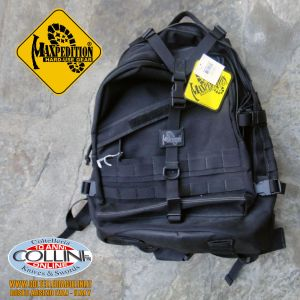 Maxpedition - Vulture-II 3-Day backpack Black - 0514