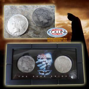 Batman, Harvey Dent, Two-Face, Coins, DC Comics, Batman, collezione