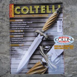 Coltelli - Numero 40 - Giugno/Luglio 2010 - rivista