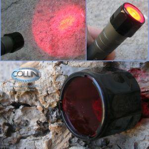 Fenix Light - Filtro Rosso per serie PD ed LD - Accessori