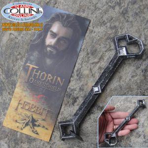 The Hobbit - Thorin Oakenshield Pen and Bookmark - penna e segnalibro