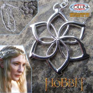 The Hobbit - Galadriel Flower Necklace - collana ufficiale