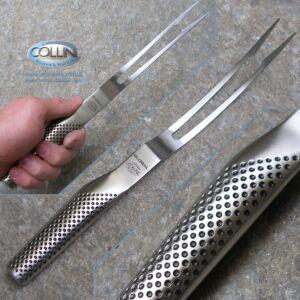 Global knives - G13 - Carving Fork - 30cm - kitchen knife