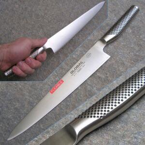 Global knives - G19 - Fillet Flexible Knife - 27cm - kitchen knife