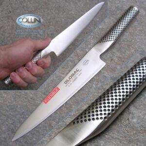 Global knives - G20 - Fillet Flexible Knife - 21cm - kitchen knife