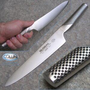 Global knives - G3 - Carving Knife - 21cm - kitchen knife