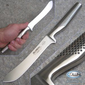 Global knives - GF27 Butcher 16cm - kitchen knife