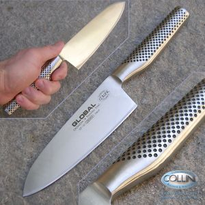 Global - GF32 - Chef's Knife 16cm - coltello cucina