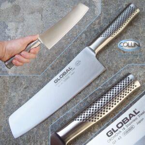 Global knives - GF43 - Vegetable Knife - 20cm - kitchen knife