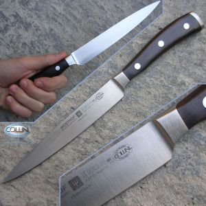 Wusthof Germany - Ikon - Carving Knife 16cm. coltello cucina