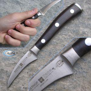 Wusthof Germany - Ikon - Peeling Knife 7cm - 4920/7 - coltello cucina