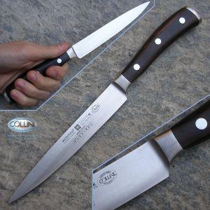 Wusthof Germany - Ikon - Fillet Knife 16cm. coltello cucina