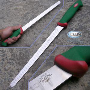 Sanelli - Coltello Salmone Olivato 31cm.  - coltello cucina