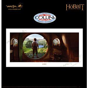 Weta Worshop - Stampa Un Viaggio Inaspettato - Lo Hobbit